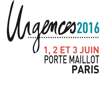 logo urgences 2016